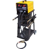 Ersim Sehpalı Punta & Kaporta Çektirme Cihazı 11000 Watt