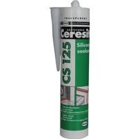 Henkel Ceresit Cs 125 Silikon Mastik (Beyaz)