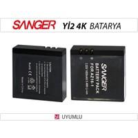 Sanger Xiaomi Yi 2 Sanger Batarya Pil
