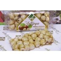 Gold Antepya Doğal Fndıklı Krokan 30 gr. (5'li Paket)