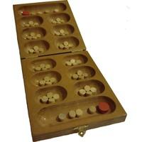 Nireas Ahşap Mangala - Kuyu Oyunu