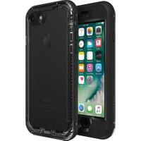 Lifeproof Nüüd Apple iPhone 7 Kılıf Black
