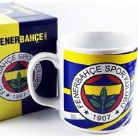 Fenerbahçe Taraftar Kupa Bardak Orjinal Ve Lisanslı