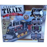 CC Oyuncak Klasik Tren Seti