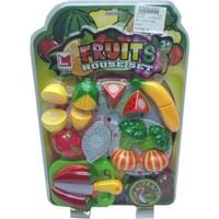 CC Oyuncak Sebze Meyve Kesme Oyun Seti