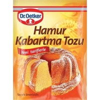 Dr Oetker Kabartma Tozu 15'Li Paket