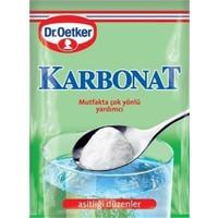 Dr Oetker Karbonat 10'Lu Paket