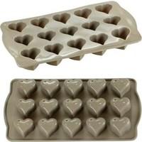 Sweetsorcery Kalpli Çikolata Kalıbı 15'Li