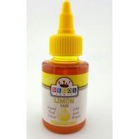 Decol Sıvı Limon Sarısı Gıda Boyası 60 Ml