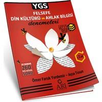 Arı Yayayın Ygs Fen Ve Din Kültürü Denemeleri