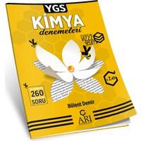 Arı Yayıncılık Ygs Kimya Denemeleri