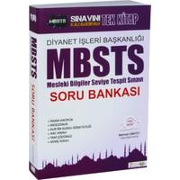Diyanet İşleri Başkanlığı 2017 Mbsts Sınavı Soru Bankası