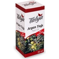 Talya Argan Yağı 20 Ml.