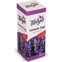 Talya Lavanta Yağı 20 Ml.