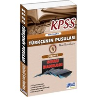 Altı Şapka Yayınları Kpss Türkçenin Pusulası Çözümlü Soru Bankası 2017
