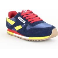 Letoon 2219 Bayan Koşu Yürüyüş Spor Ayakkabı Lacivert