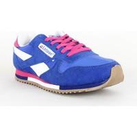 Letoon 2219 Bayan Koşu Yürüyüş Spor Ayakkabı Mavi