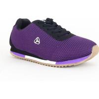 Letoon 2253 Bayan Koşu Yürüyüş Spor Ayakkabı Mor