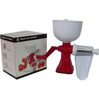 Epinox Salça Yapma Makinesi / Domates Ve Biber Salça Yapma Makinesi