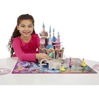 Hasbro Pop.Up Magic Disney Princess Üç Boyutlu Sihirli Dünya Prenses Şatosu