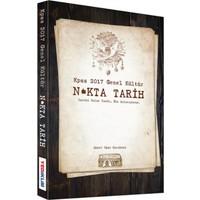 Yediiklim Yayınları Kpss 2017 Nokta Tarih Konu Anlatımı