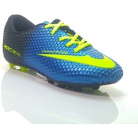 Walked 415 Çocuk Kranpon Spor Ayakkabısı Mavi
