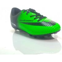 Walked 415 Çocuk Kranpon Spor Ayakkabısı Yeşil