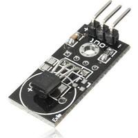 Güvenrob Ds18b20 Dijital Sıcaklık Sensör Modülü + Kablo