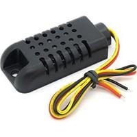 Güvenrob Dht21/am2301 Capacitive Digital Sıcaklık ve Nem Sensörü