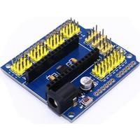 Güvenrob Nano Expansion Adapter Breakout Board Io Shield