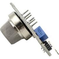 Güvenrob Mq-8 Hidrojen Gas Sensör Modülü H2 Alarm Kontrol
