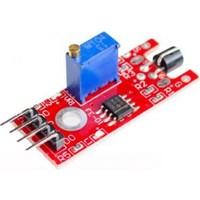 Güvenrob Arduino Dokunmatik Modül