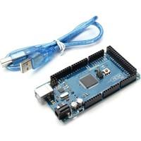Güvenrob Arduino Mega 2560 R3 + Usb Kablo