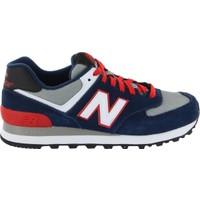 New Balance Erkek Spor Ayakkabı Ml574cpm