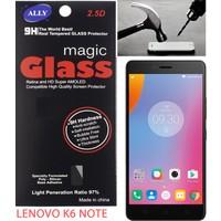 Akıllıphone Lenovo Vibe K6 Note Ekran Koruyucu