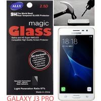 Akıllıphone Samsung Galaxy J3 Pr0 2017 Ekran Koruyucu