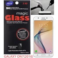 Akıllıphone Samsung Galaxy On7 2016 Kırılmaz Cam Ekran Koruyucu
