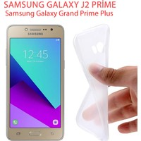 Akıllıphone Sm Galaxy Grand Prime Plus G532 J2 Prime Ultra Slim Spada Soft Silikon Kılıf