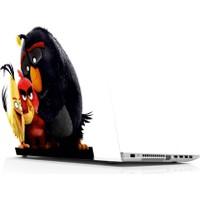 Sticker Masters Angry Birds Laptop Sticker