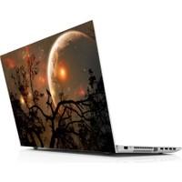 Sticker Masters Fantasy Night Sky Laptop Sticker
