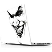 Sticker Masters Batman Joker Scratch Laptop Sticker