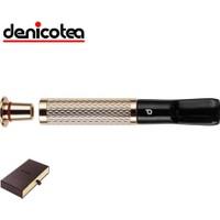 Denicotea 25004 Karbon Filtreli Sigara Ağızlığı