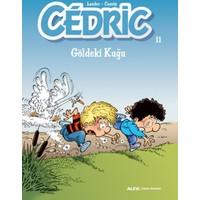 Cedric 11 Göldeki Kuğu