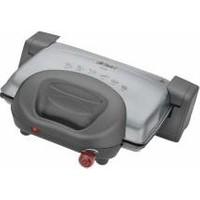 Arzum AR2012 Prego Granite Izgara Ve Tost Makinesi Gri