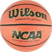 Wilson Wtb 0730 Ncaa Replıca Indoor 7 Basket Topu Kahve