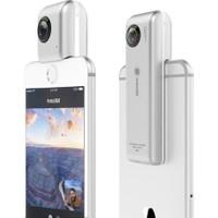 Insta360 Nano 360 Derece Çekebilen Telefon Kamerası +VR