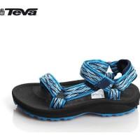 Teva Erkek Çocuk Sandalet Mavi 110210