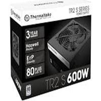 Thermaltake Tr2 S 600W 80+ Atx Power Supply 12 Cm Fan Trs-0600Npcweu-2