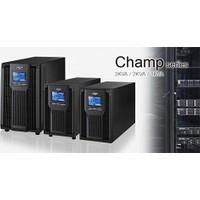 Fsp Champ 3K 3 Kva Lcd Ekran On-Lıne 6*12V 9Ah (Yuasa)