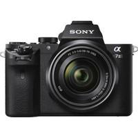 Sony ILCE-7M2K A7M2 28-70mm Objektifli Fotoğraf Makinesi( Sony EurasiaGarantili )